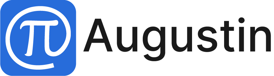 Logo Augustin